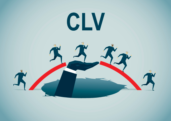 The Amazing Healing Power of CLV